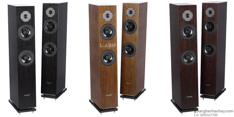 Loa Pylon Audio Diamond 25