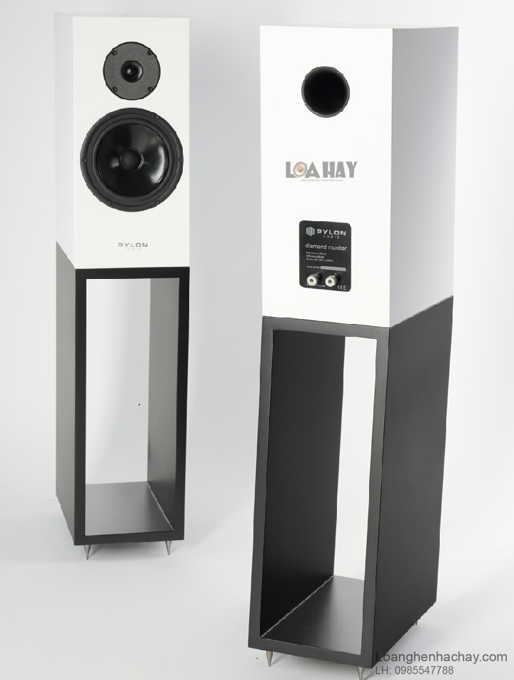 Loa Pylon Audio Diamond Sat dep