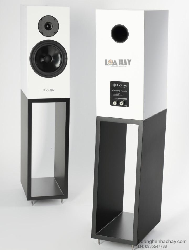 Loa Pylon Audio Diamond Sat dep