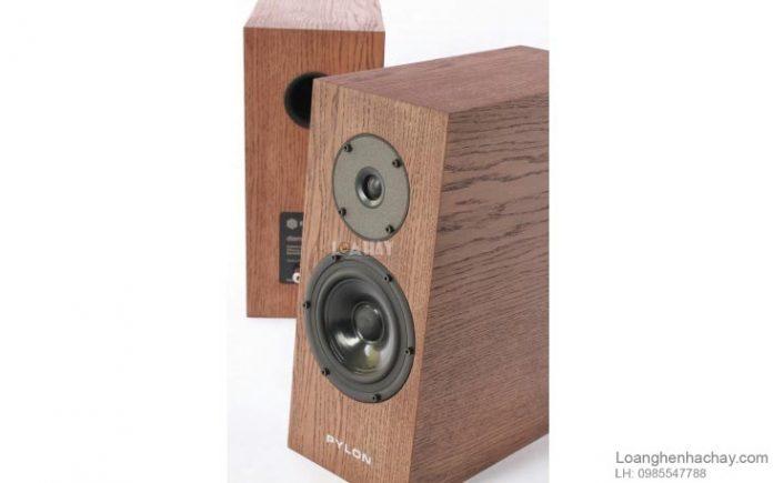 Loa Pylon Audio Diamond Sat chuan