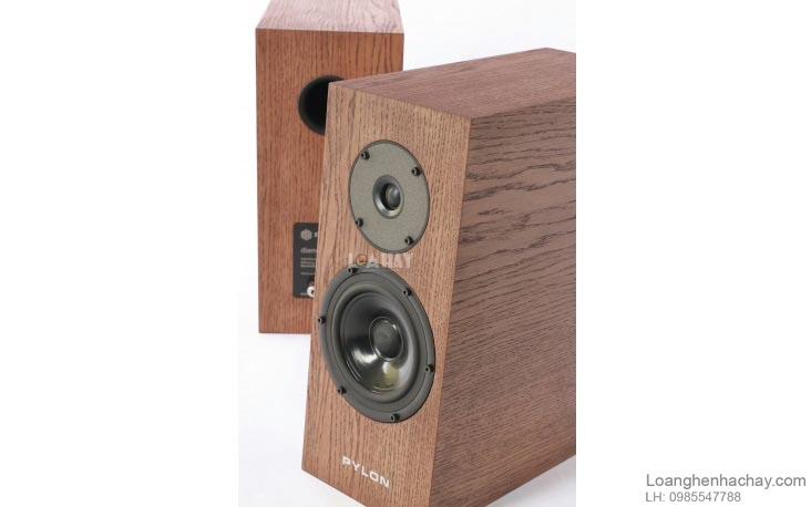 Loa Pylon Audio Diamond Sat chuan