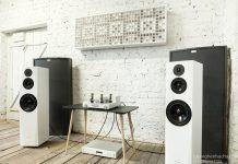 loa Pylon Audio Sapphire 31 chuan