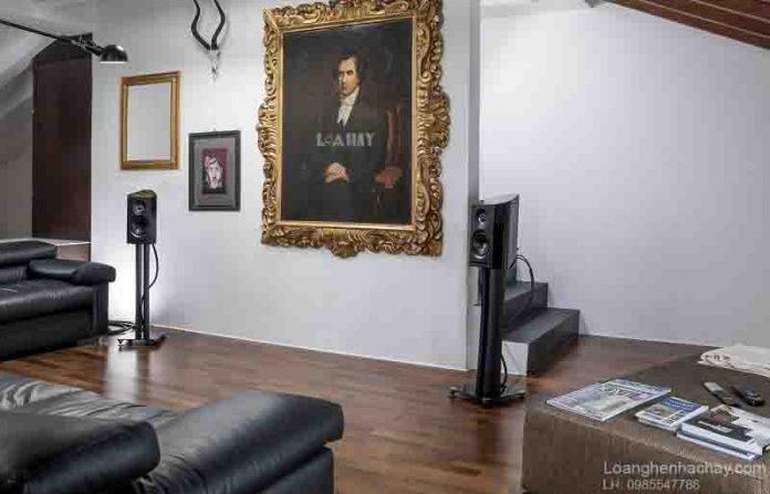 Loa Sonus Faber Venere 1.5 chuan