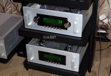 Phono pre ampli Audio Research Reference Line Phono 3 tot chuan