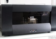 Power ampli VTL S-200 Signature chuan