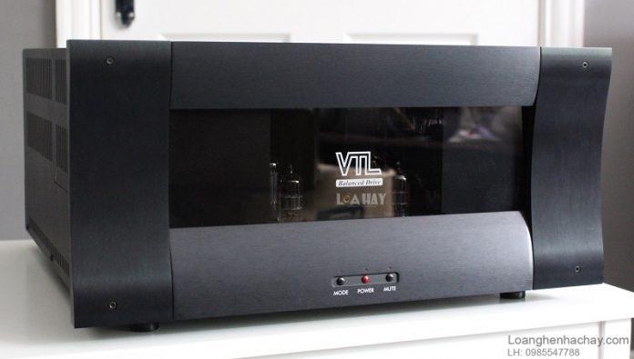 Power ampli VTL S-200 Signature chuan