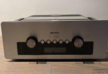 Pre ampli Audio Research GSPre chuan