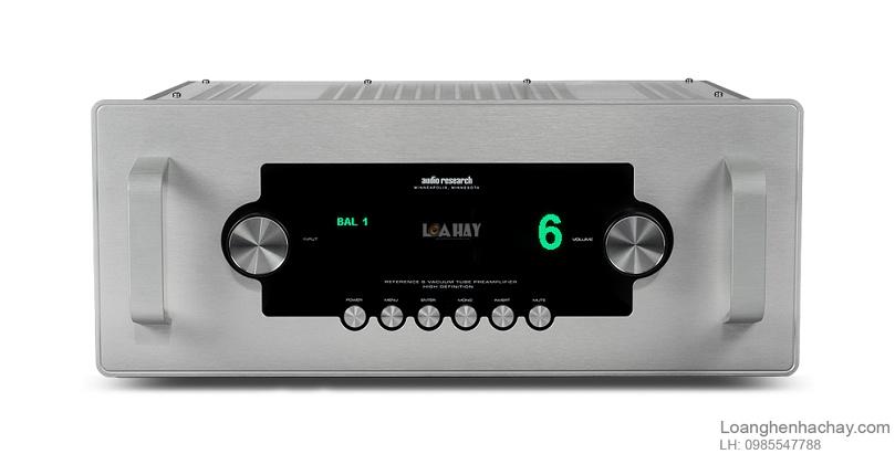 Pre ampli Audio Research REF 6