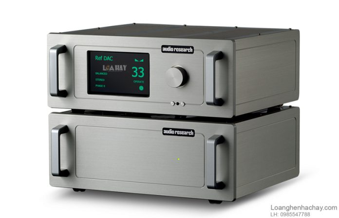 Pre ampli Audio Research Reference Line 10 chuan