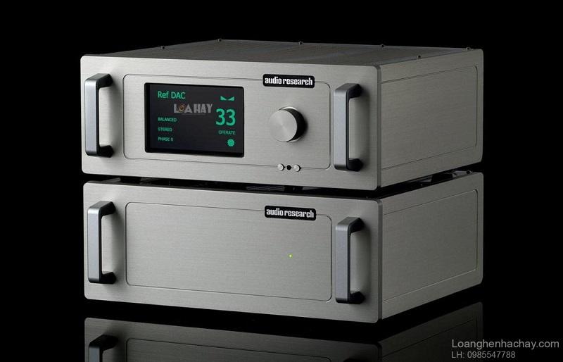 Pre ampli Audio Research Reference Line 10