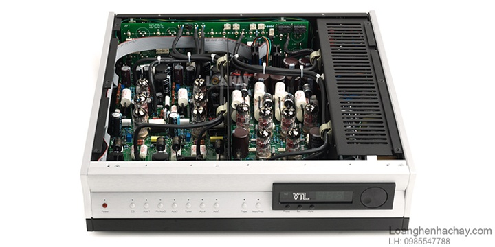 Pre ampli VTL TL7.5 Series III Reference dep