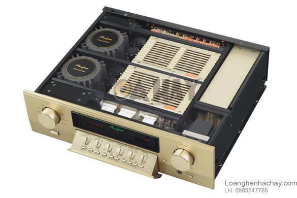 Ampli Accuphase C-2850 loanghenhachay