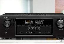 Ampli Denon AVR-S720W hay loanghenhachay