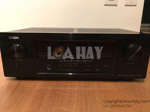 Ampli Denon AVR-S720W tot loanghenhachay