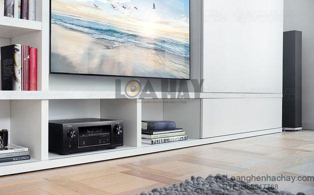 Ampli Denon AVR-X2400H hay loanghenhachay