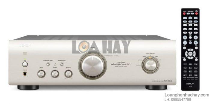 Ampli Denon PMA-1520AE loanghenhachay