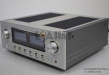 Ampli Luxman L-507UXII tot loanghenhachay