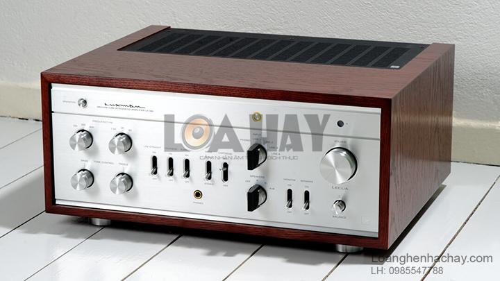 Ampli Luxman LX-380 loanghenhachay