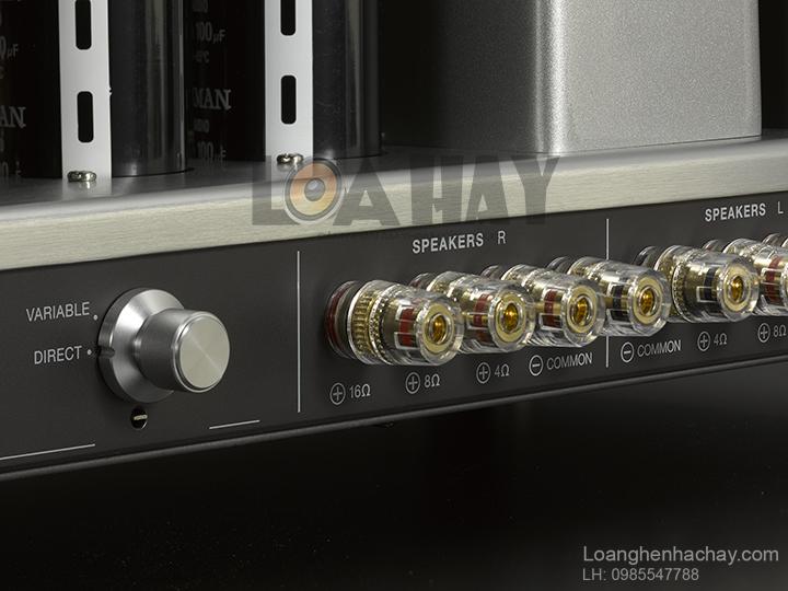 Ampli Luxman MQ-88uC can canh loanghenhachay