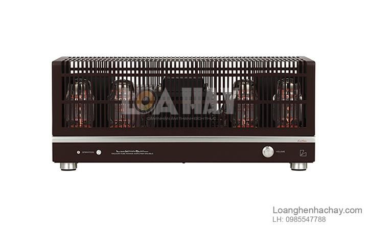 Ampli Luxman MQ-88uC loanghenhachay