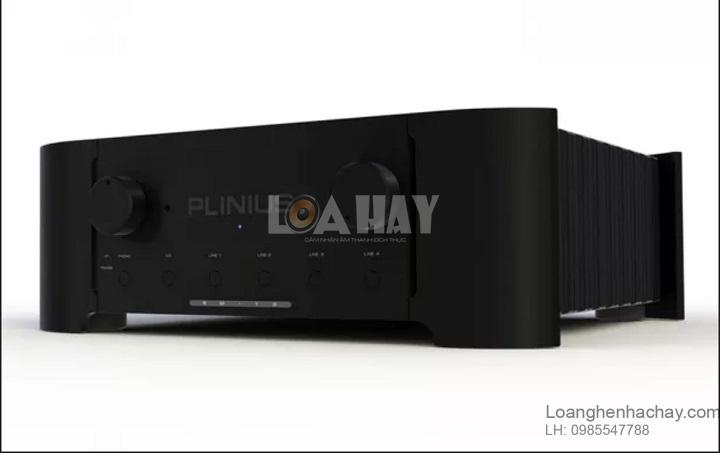 Ampli Plinius Reference M-10 tot loanghenhachay