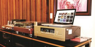 Dau CD Accuphase DP-430 hay