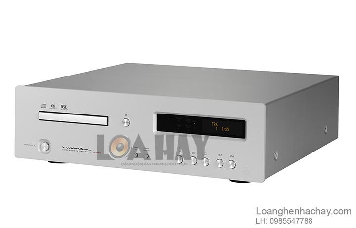 Dau SACD/CD Luxman D-05U loanghenhachay