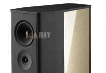 Loa AudioSolutions Figaro B loanghenhachay