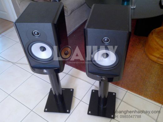 Loa Boston Acoustics A26 chat loanghenhachay