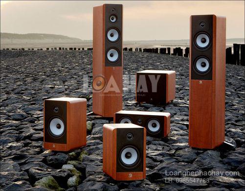 Loa Boston Acoustics ASW-250 dep loanghenhachay