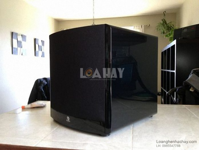 Loa Boston Acoustics ASW-650 chat loanghenhachay