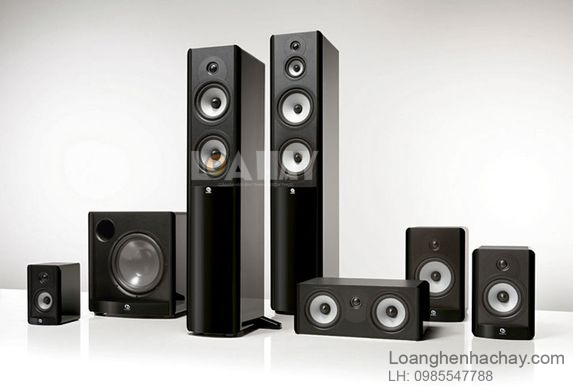 Loa Boston Acoustics ASW-650 dep loanghenhachay