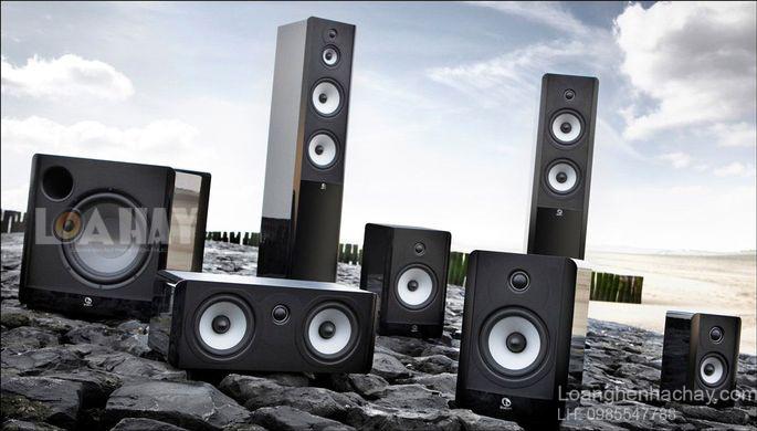 Loa Boston Acoustics ASW-650 hay loanghenhachay