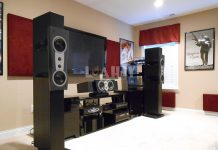 Loa Dynaudio Confidence Center Platinum loanghenhachay