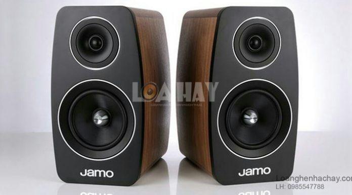 Loa Jamo C103 loanghenhachay