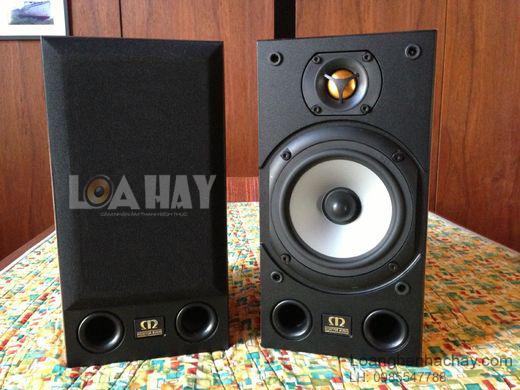 Loa Monitor Audio Bronze 1 loanghenhachay