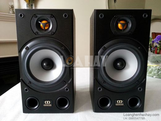 Loa Monitor Audio Bronze 1 tot loanghenhachay