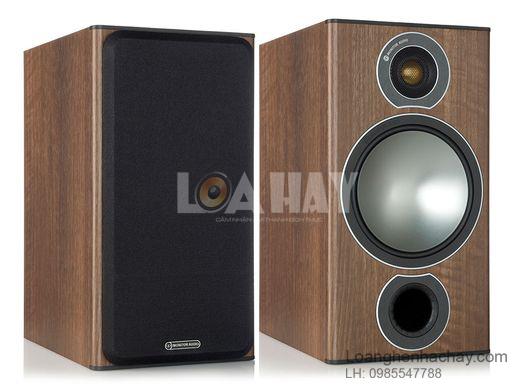Loa Monitor Audio Bronze 2 dep loanghenhachay