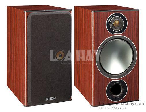 Loa Monitor Audio Bronze 2 hay loanghenhachay
