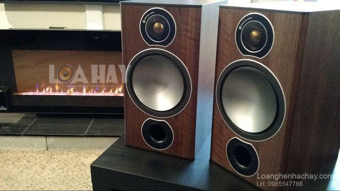 Loa Monitor Audio Bronze 2 loanghenhachay