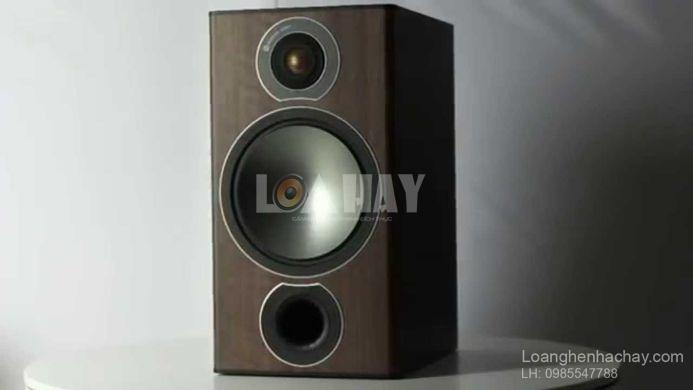 Loa Monitor Audio Bronze 2 tot loanghenhachay
