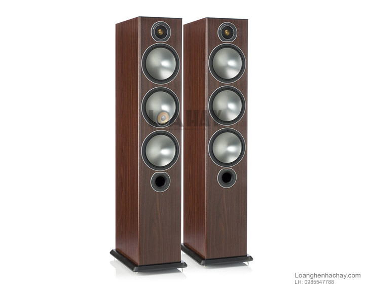 Loa Monitor Audio Bronze 6 tot loanghenhachay