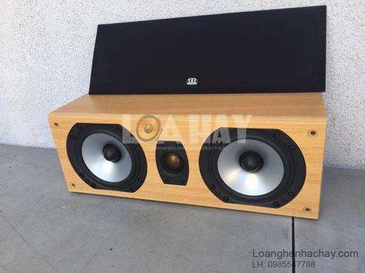 Loa Monitor Audio Bronze Centre tot loanghenhachay