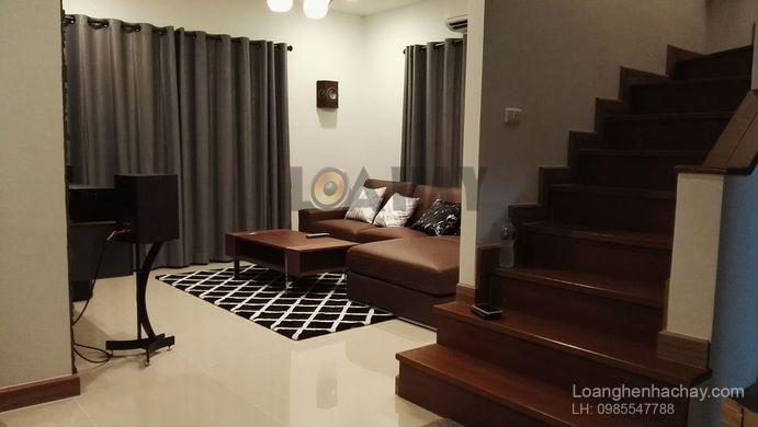 Loa Monitor Audio Bronze FX dep loanghenhachay