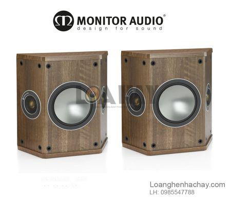 Loa Monitor Audio Bronze FX tot loanghenhachay