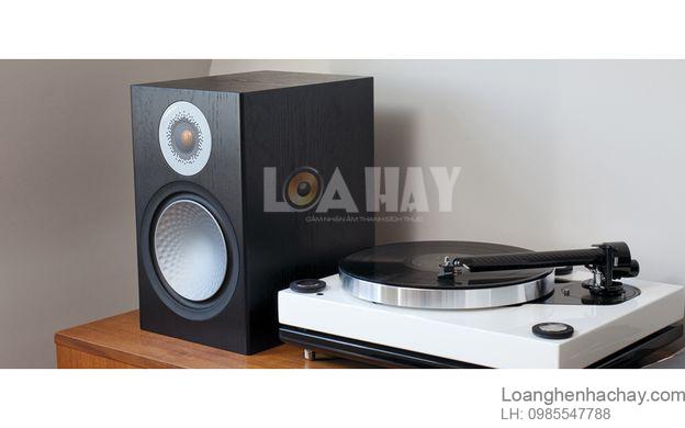 Loa Monitor Audio Silver 100 loanghenhachay
