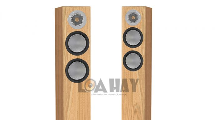 Loa Monitor Audio Silver 200 tot loanghenhachay
