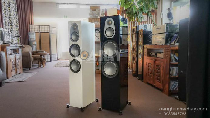 Loa Monitor Audio Silver 300 hay loanghenhachay