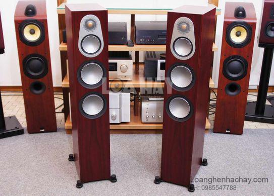Loa Monitor Audio Silver 300 tot loanghenhachay