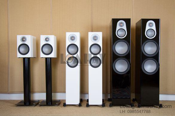 Loa Monitor Audio Silver 300 trog bo dan loanghenhachay